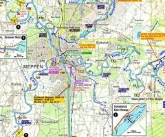 Weser Radweg Karte Pdf.Tourenatlas Ta2