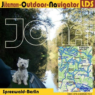 JONA-LDS Jübermann-Outdoor-Navigator